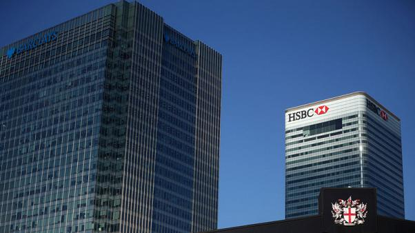 HSBC appoints new global head of financial institutions group