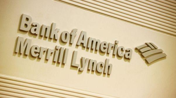 بنك أوف أمريكا: المستثمرون يتدافعون إلى الأسواق الناشئة بأسرع وتيرة منذ أبريل