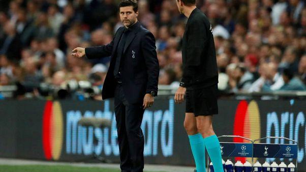 Pochettino bemoans lack of contact with Belgium over Vertonghen injury