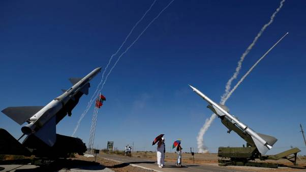 فرنسا: نشر روسيا نظام إس-300 في سوريا ينذر بتصعيد عسكري