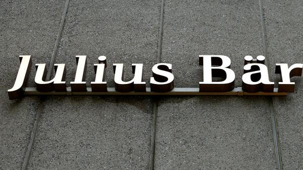 Julius Baer sees Brexit bet pay off as UK business grows