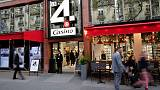 Casino weighs sale and other options for loss-making giant stores
