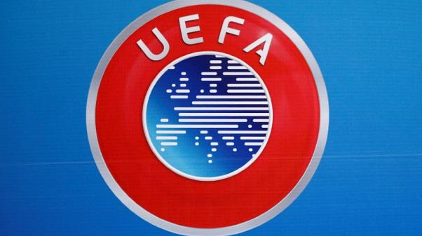 الاتحاد الاوروبي لكرة القدم يعاقب سبارتاك ترنافا بسبب هتافات عنصرية
