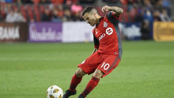 Giovinco returns to Italy squad, Balotelli misses out