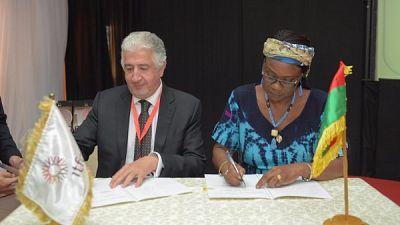 La Société Internationale Islamique de Financement du Commerce (ITFC) annonce d'importantes initiatives au Rebranding Africa Forum 2018