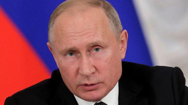 Russia's Putin may meet Saudi crown prince at G20 in November - RIA