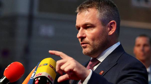 Slovak PM says there is good chance of Brexit deal, but EU freedoms cannot be split