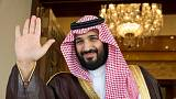 تغريدة لمراسل بلومبرج: ولي العهد السعودي يتعهد بطرح أرامكو بحلول مطلع 2021