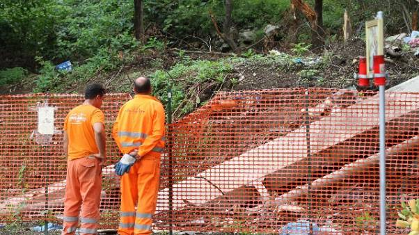 Avellino,indagine su barriere autostrade