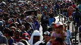 Venezuela creates migration police, new passport payment system