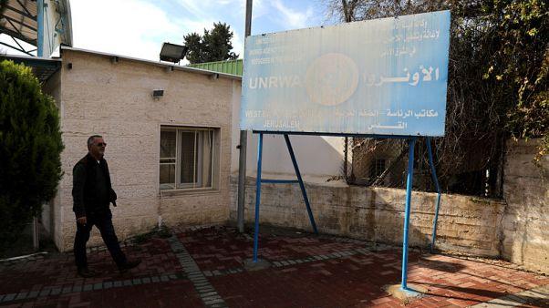 أونروا تعبر عن قلقها من خطط لإغلاق عملياتها في القدس الشرقية