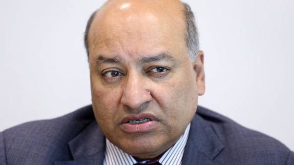 Exclusive - EBRD head faces investigation call over dossier on directors