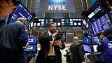 الأسهم الأمريكية تهبط مع صعود عوائد سندات الخزانة بعد تقرير الوظائف