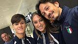 Olimpiadi giovanili al via a Baires