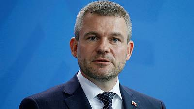 Slovakia may take in Syrian orphans, in break with neighbours - PM
