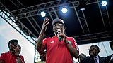 Coup de théâtre au Cameroun: deux opposants s'allient contre Paul Biya