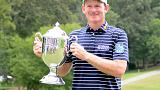 Golf - Snedeker pushes to three-stroke lead at Safeway Open