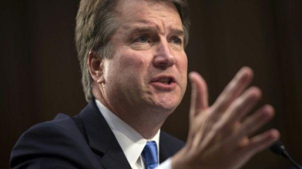 Brett Kavanaugh, le juge de Trump qui divise l'Amérique