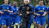 """Ligue 1: choc PSG-Lyon et débuts de """"Coach Vahid"""""""