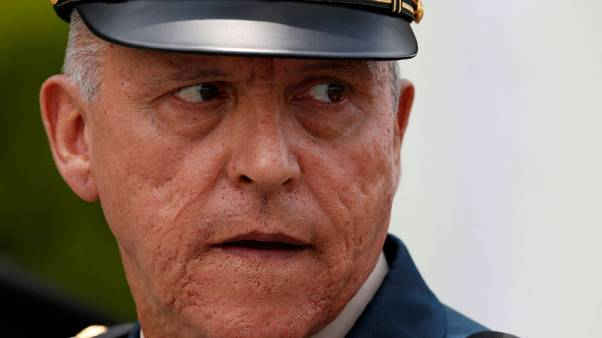 Mexico defence chief says legalising opium 'way out' of violence