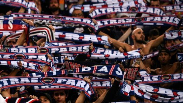 Paris SG: dossier ultras sensible