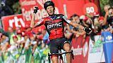 De Marchi vince il Giro dell'Emilia