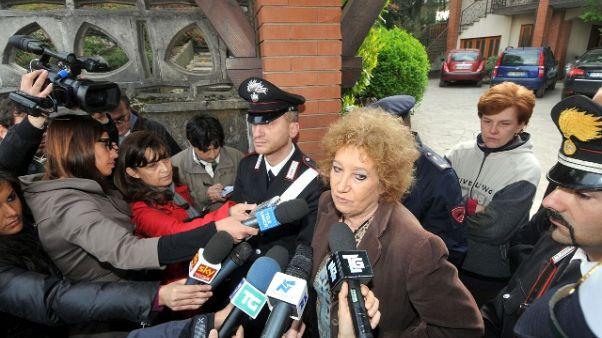 Ex sindaco Lecchese si autoaccusa