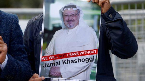 تركيا تقول إنها ستكشف عن تفاصيل اختفاء ومكان الصحفي السعودي جمال خاشقجي