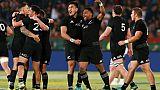 Rugby Championship: la Nouvelle-Zélande arrache sa revanche à la sirène en Afrique du Sud