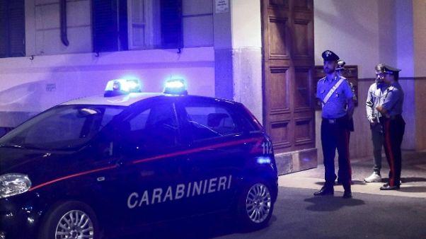 Uomo trovato morto Pordenone: un fermato