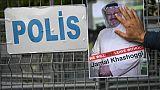 Turquie: la police évoque l'assassinat d'un journaliste saoudien disparu