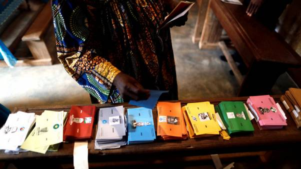 Isolated incidents of unrest as Cameroon goes to the polls