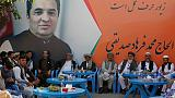 Afghanistan prepares for election amid fraud allegations, fear of Taliban