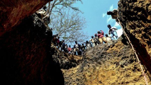 Dans le nord du Mozambique, la face cachée de la fièvre du rubis