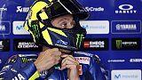 Valentino Rossi, peccato per il podio