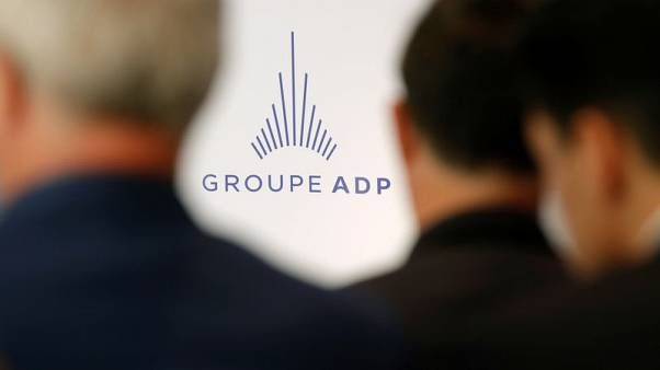 France would stop foreign powers gaining control of airports group ADP - Le Maire