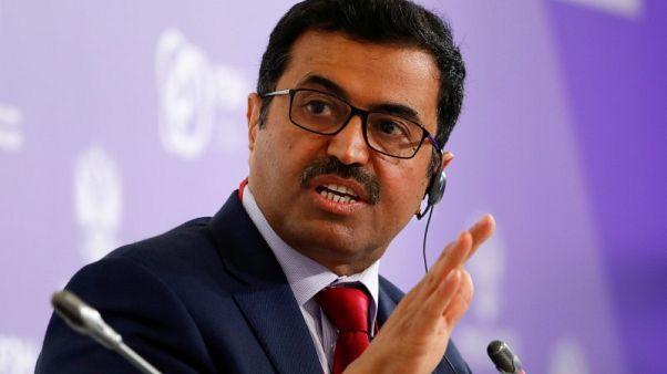 وزير الطاقة القطري يقول سوق النفط متوازنة