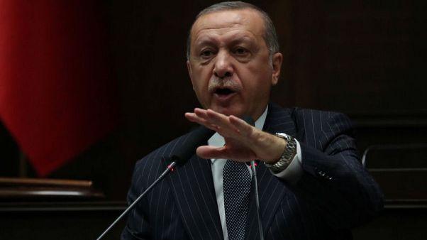 أردوغان: تركيا لا تواجه أي مشاكل اقتصادية تبعث على القلق