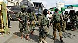 Deux Israéliens tués par un Palestinien en Cisjordanie occupée
