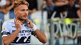 Italie: la Lazio Rome provisoirement sur le podium