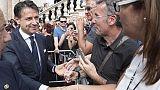 Marcucci, domani interrogazione su Conte