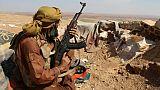 """Syrie: le retrait des armes lourdes prendra """"plusieurs jours"""", selon les rebelles"""
