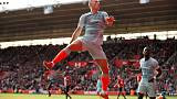 Impressive Barkley drives Chelsea past Southampton