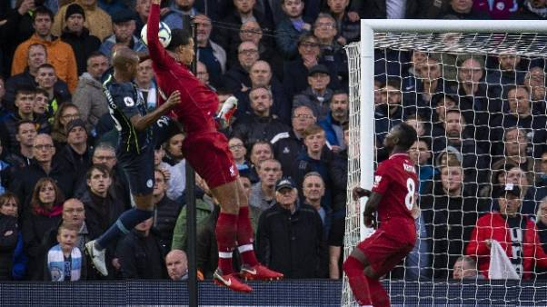 Liverpool-City 0-0, Sarri torna in vetta