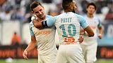 """L1: l'OM revit, Monaco et """"Coach Vahid"""" en plein spleen"""