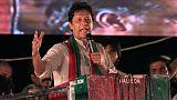 رئيس الوزراء: باكستان قد تلجأ لصندوق النقد ولكن بعد خيارات أخرى