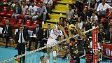 Pallavolo: Modena vince la Supercoppa