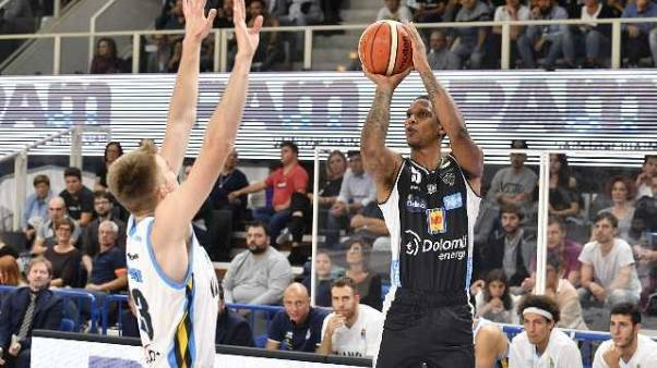 Basket: serie A, risultati e classifica
