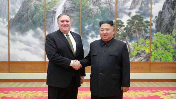 U.S.' Pompeo hails 'significant' North Korea progress; experts sceptical