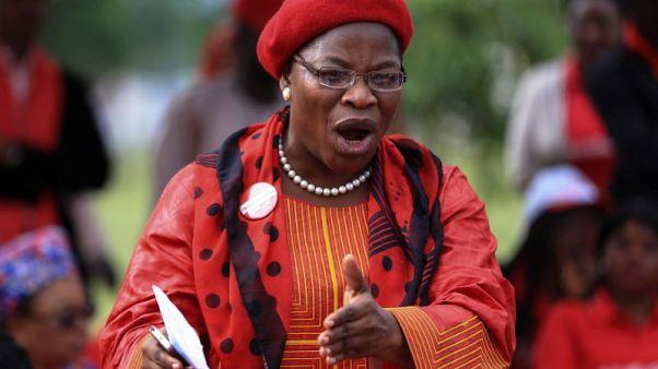 وزيرة نيجيرية سابقة تعلن ترشيح نفسها في انتخابات الرئاسة